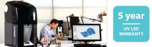 Asiga Freeform PRO Deskopprinter