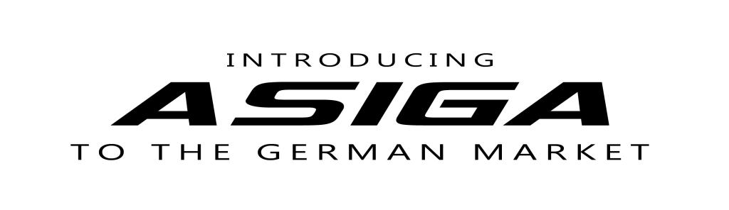 Asiga Deutschland Logo