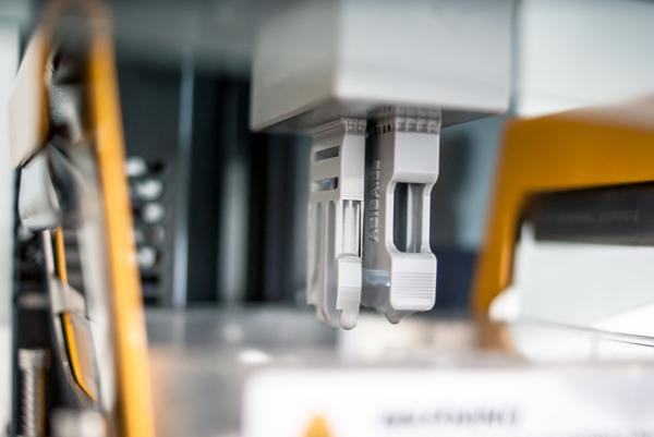 Funktionale Protoypen mit den Asiga 3D-Druckern